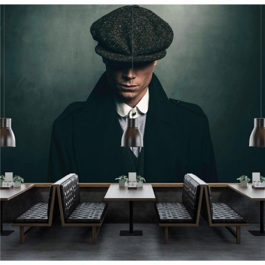 Walls by Patel