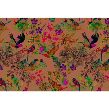 Walls by Patel 110189 funky birds 3