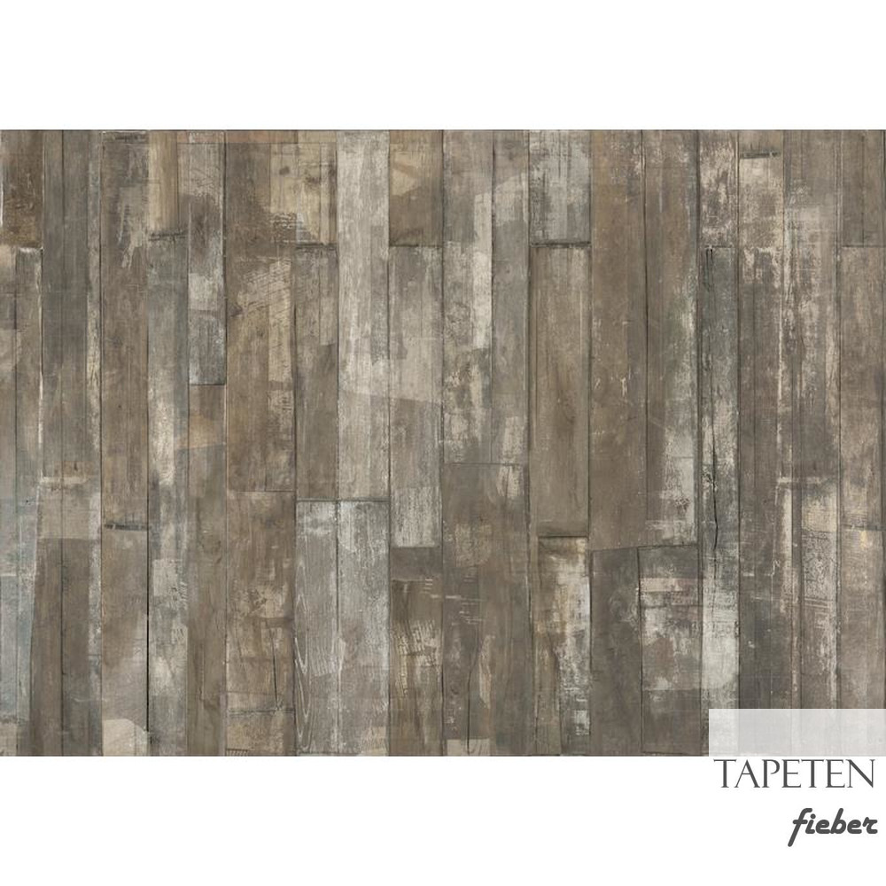 Design Tapete PAINTED WOOD Le Superfici 59012-1