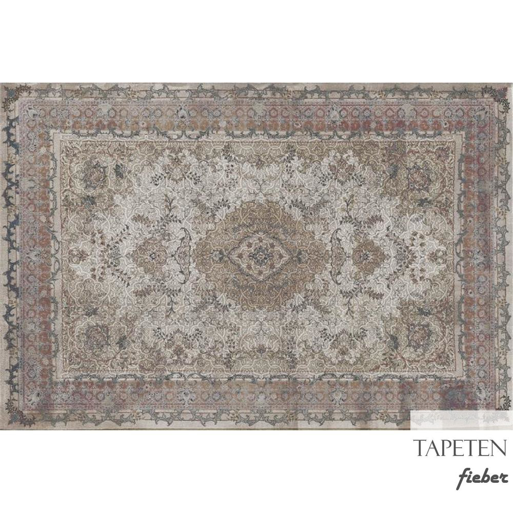 Design Tapete SHERAZADE New Carpet 67440-2