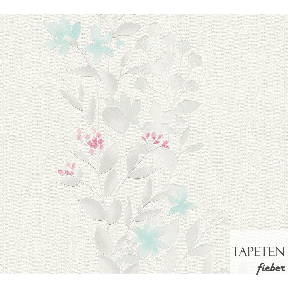 Tapete Blooming 372662